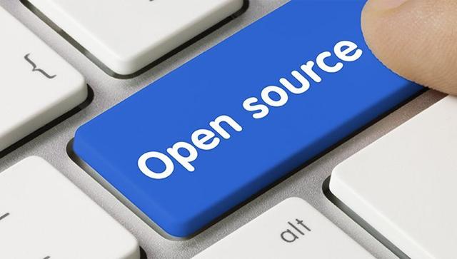 متن باز یا Open source به چه معناست؟