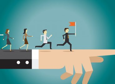 اصول و فنون رهبری