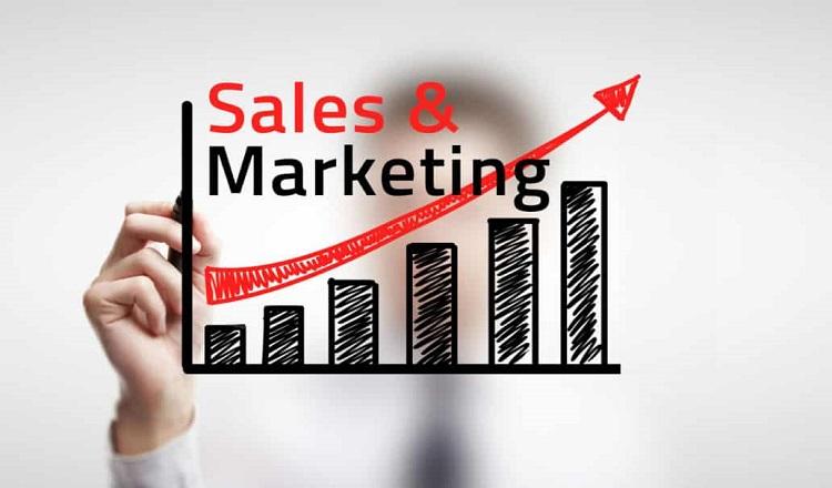 فروش حرفه ای (کلاس جهانی)