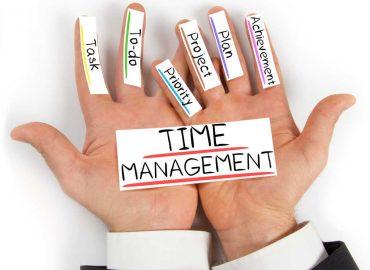 مدیریت زمان (کلاس جهانی)
