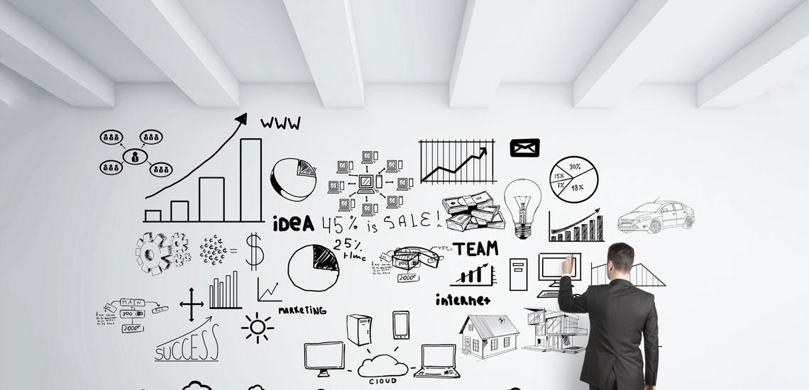 طراحی بیزینس پلن - Business Plan (کلاس جهانی)
