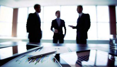 هوش تجاری (کلاس جهانی)