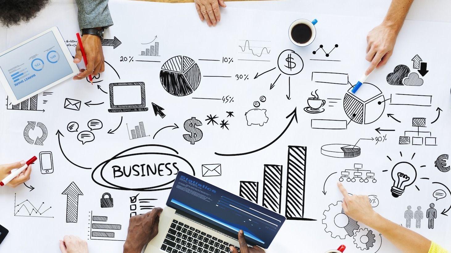 پکیج جامع صفر تا صد کسب و کار (تمامی محصولات)