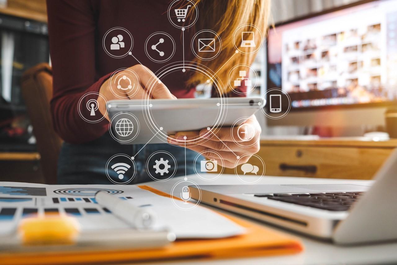 پکیج جامع صفر تا صد دیجیتال مارکتینگ (تمامی آموزش ها)