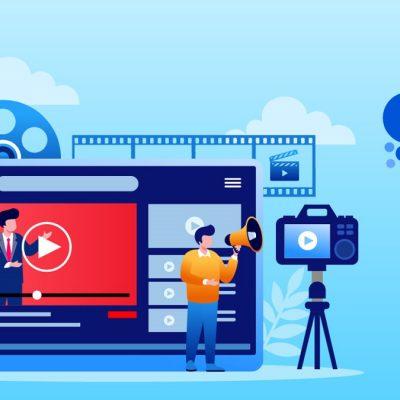 آشنایی مقدماتی با ویدئو مارکتینگ و بازایابی های ویدئویی