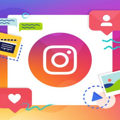 تولید محتوا و بازاریابی با اینستاگرام