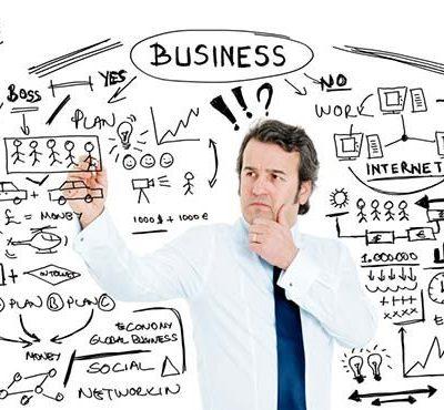 بررسی تفاوت های کسب و کار با کارآفرینی