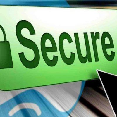 آشنایی با درگاه ایمن و SSL