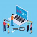 طراحی سایت سازمانی باید چگونه باشد؟