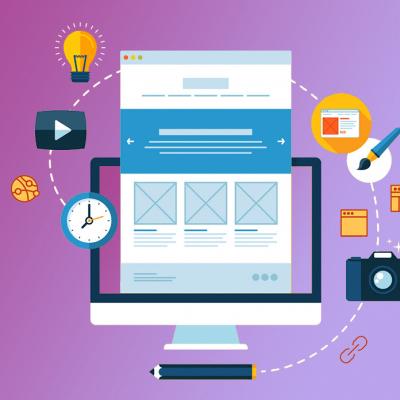 بهینه سازی سایت و بازاریابی محتوا