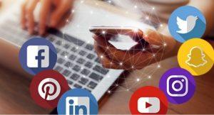 کاربردهای متنوع شبکه های اجتماعی و دنیای دیجیتال مارکتینگ